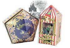 Wizarding World Of Harry Potter Chocolate Frog + Bertie Botts Jelly Beans