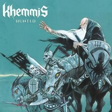 Hunted - Khemmis (2016, CD NEU)