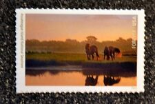 2016USA Forever - National Parks Centennial - Assateague Island Park Mint horses