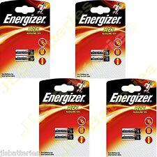 8 x Energizer 27A A27 MN27 12v Piles E27A EL812 L828