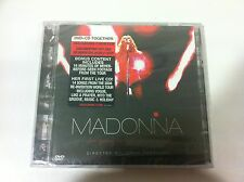MADONNA - IM GOING TO TELL YOU A SECRET - CD + DVD SPECIAL EDITION - 2006 SEALED