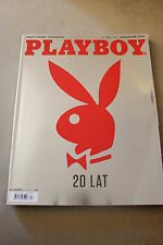 Playboy 12/2012 front 20 Years of., Katrina Darling,Ola Brunath,Katarzyna Blum