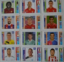 Panini Champions League  2014 - 2015 -  14/15  -   30  Sticker  aussuchen NEU