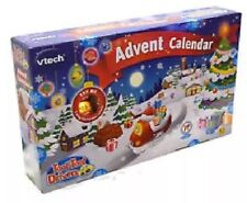 Vtech Baby Toot-Toot Drivers Advent Calendar 2016 Toys New