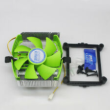 PC CPU Radiator 90mm Fan Heatsink Cooler For Inter LGA1155 1156 AMD AM2 AM2+ AM3