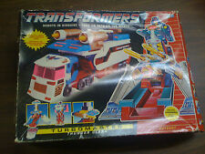 Transformers RID Robot in Disquise Turbomaster Thunder Clash FREE SHIP US