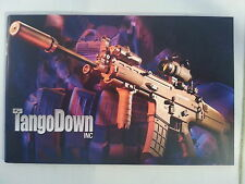 TangoDown Inc High Quality Tactical Weapons Component Catalog Booklet / NEW