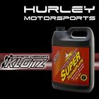 KLOTZ KL-101 Super Techniplate 2-Cycle/Stroke Racing Oil - Gallon - Qty (1)