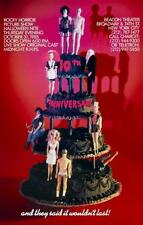 Rocky Horror Picture Show Movie Poster Wedding Cake 24x36