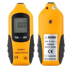 Handheld High Precision Digital Microwave Leakage Radiation Detector Meter A4Y9
