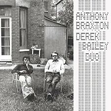 Anthony Braxton - First Duo Concert (1974) [New CD] Spain - Import