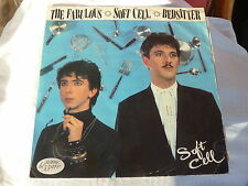 SOFT CELL - BEDSITTER / FACILITY GIRLS - Bizzare BZS 612