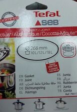 Genuine Tefal -Seb ACTUA,CLASSIC, AUTHENTIQUE  Sealing Ring Rubber 10 Litre