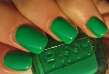 BLACK LIGHT!! Essie Nail Polish *SHAKE YOUR MONEY MAKER* Wicked NEON GREEN Glow!