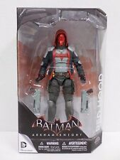 Batman Arkham Knight: Red Hood Figure Gamestop Exclusive - RARE HTF - BRAND NEW