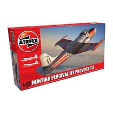 AIRFIX 02103 HUNTING PERCIVAL JET PROVOST T.3/T.3a 1:72