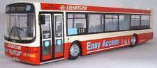 29804 EFE Wright Pathfinder Dennis Lance Bus Coastline Tynemouth 1:76 Diecast