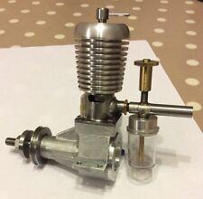 Sparey 5cc Diesel Engine