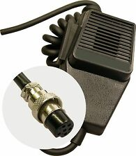 TTI 6 broches CB Radio Microphone tcb660 / 770/771 / 880/881 / 900/1100 par Rocket radio