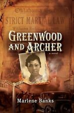 Greenwood and Archer: After The Riot, Banks, Marlene