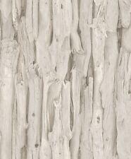 Nappes papier peint beige marron bois optique structure rapidement african queen 2 473209 (3,05 €/