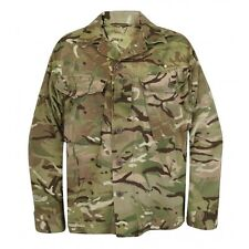 """British Army MTP Barrack Shirt Brand New In Packaging 180/120 (48"""" - 50"""" Chest)"""