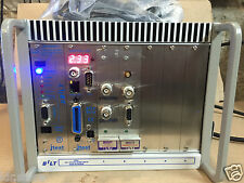High-End Modular DC Voltage Source BILT Test fréquence substrat semiconducteur