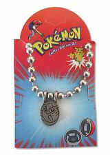 POKEMON CHARMANDER ENGRAVED CHAIN NECKLACE NEW NWT NEW OLD STOCK VINTAGE 95
