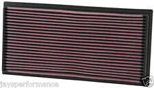 KN AIR FILTER (33-2763) FOR VOLVO S40 1.9 1997 - 2000