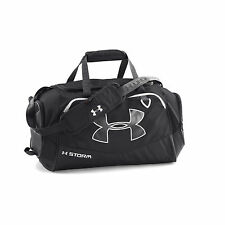 UNDER ARMOUR HOLDALL OR BACKPACK - NEW TRAVEL BAG HAND LUGGAGE GYM BAG RUCKSACK