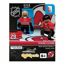 Ryane Clowe OYO New Jersey Devils Figure NHL HOCKEY G1