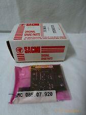 SACMI Spare Parts ITR1.C SMC08507920 Circuit Board 256 SMC 085.07.920 Sealed New