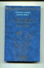 Virgilio # BUCOLICHE # Fabbri Editori 2007 - Testo Latino a fronte