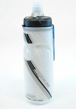 CAMELBAK PODIUM BIG CHILL BICYCLE WATER BOTTLE 21oz BPA FREE, White/Gray/Black