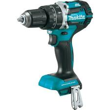 "Makita XPH12Z 18V LXT Lithium-Ion Brushless Cordless 1/2"" Hammer Driver-Drill NR"