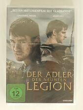 DVD Der Adler der neuten Legion Channing Tatum Jamie Bell Neu originalverpackt