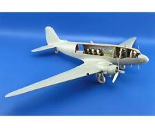 eduard 48858 1/48 Aircraft- AC47 Gunship Exterior detail set for Revell
