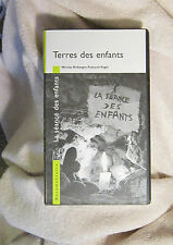 Terres Des enfants Bellanger Vogel France Children's Writing set to music