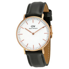 Daniel Wellington 0508DW Classic Sheffield Ladies Watch