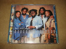 Morgan Heritage - Don`t Haffi Dread / CD / 2000 / Heartbeat Europe / Reggae