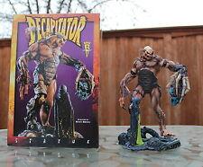 Decapitator Statue~Bowen Designs~Dark Horse Comics~Monster Villian Warrior Art