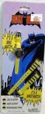 Batman - 1989 Movie Combination Wrist Watch and Ring Watch by Quintel (MOC)