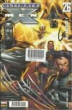 ULTIMATE X-MEN NUMERO 26