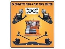 84-96 Chevy Corvette C4 Bolton FBSS airride suspension kit *Without Box Case