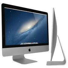 """WOW! Apple iMac 27"""" Core i7-4771 Quad-Core 3.5GHz All-in-One Computer - 16GB 3TB"""