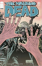 The Walking Dead #51 (NM) `08 Kirkman/ Adlard