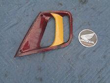 1997 CBR 600 F3 access service fairing bodywork plastic 95 98 cbr600f3 cbr600