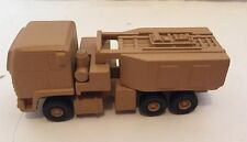 Lockheed Martin HIMARS Army Truck High Artillery Rocket Launcher Promo Diecast
