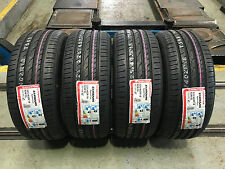X4 225 40 18  225/40R18  92W XL ROADSTONE TYRES WITH UNBEATABLE B,A RATINGS