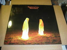 LP:  THE ICARUS LINE - Slave Vows NEW UNPLAYED ORANGE VINYL + download